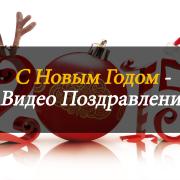 С Новым 2015 Годом Видео Поздравление от Игоря Зуевича