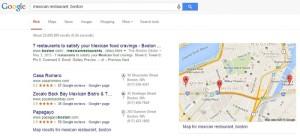 Google мой бизнес 1