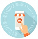 онлайн магазин в Инстаграм