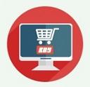 продажи в интернет-магазине
