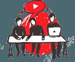создание рекламы на YouTube