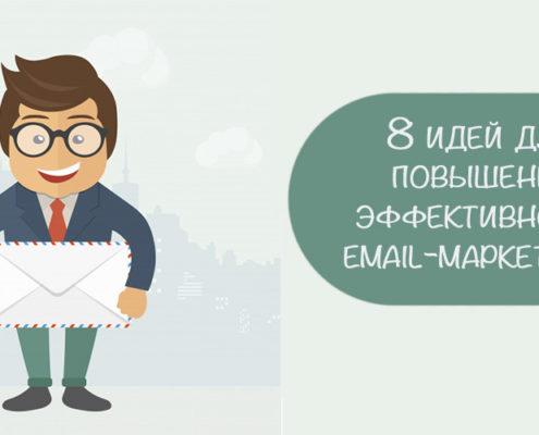 эффективность email-маркетинга