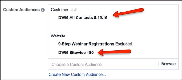 регистрация вебинаров