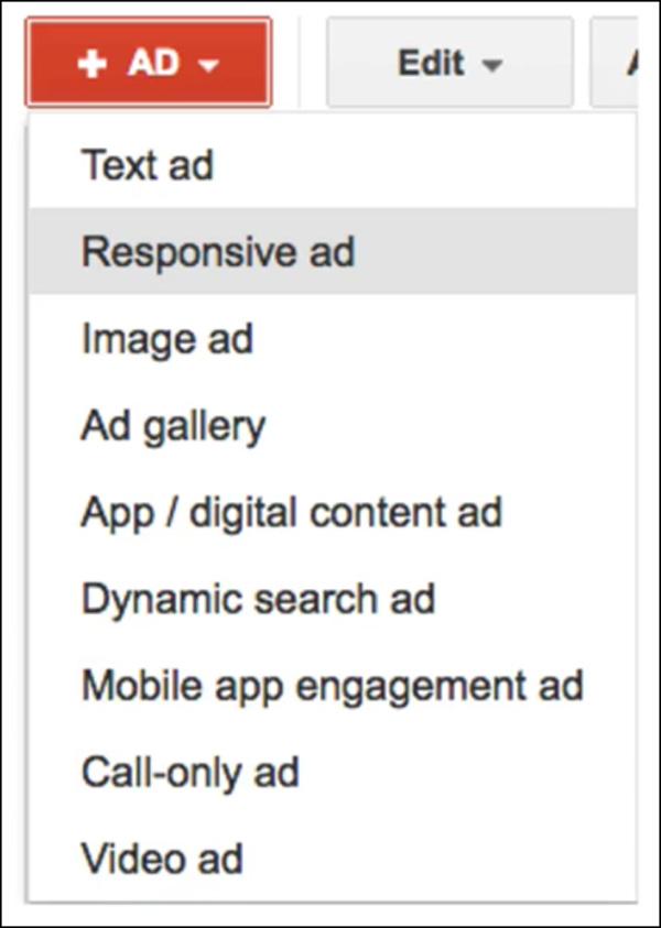 типы рекламы