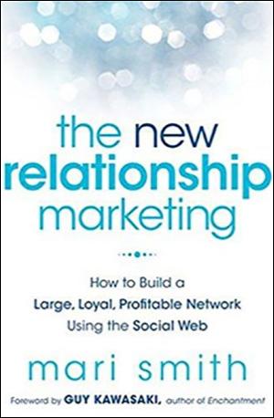 маркетинг отношений