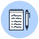 навык написания текстов